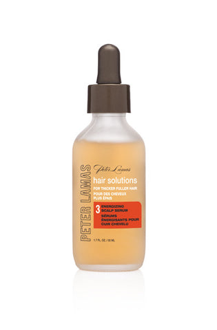 Hair Solutions Energizing Scalp Serum