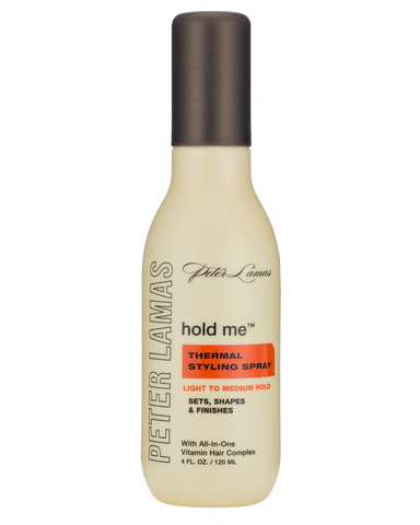 Hold Me | Thermal Styling Spray