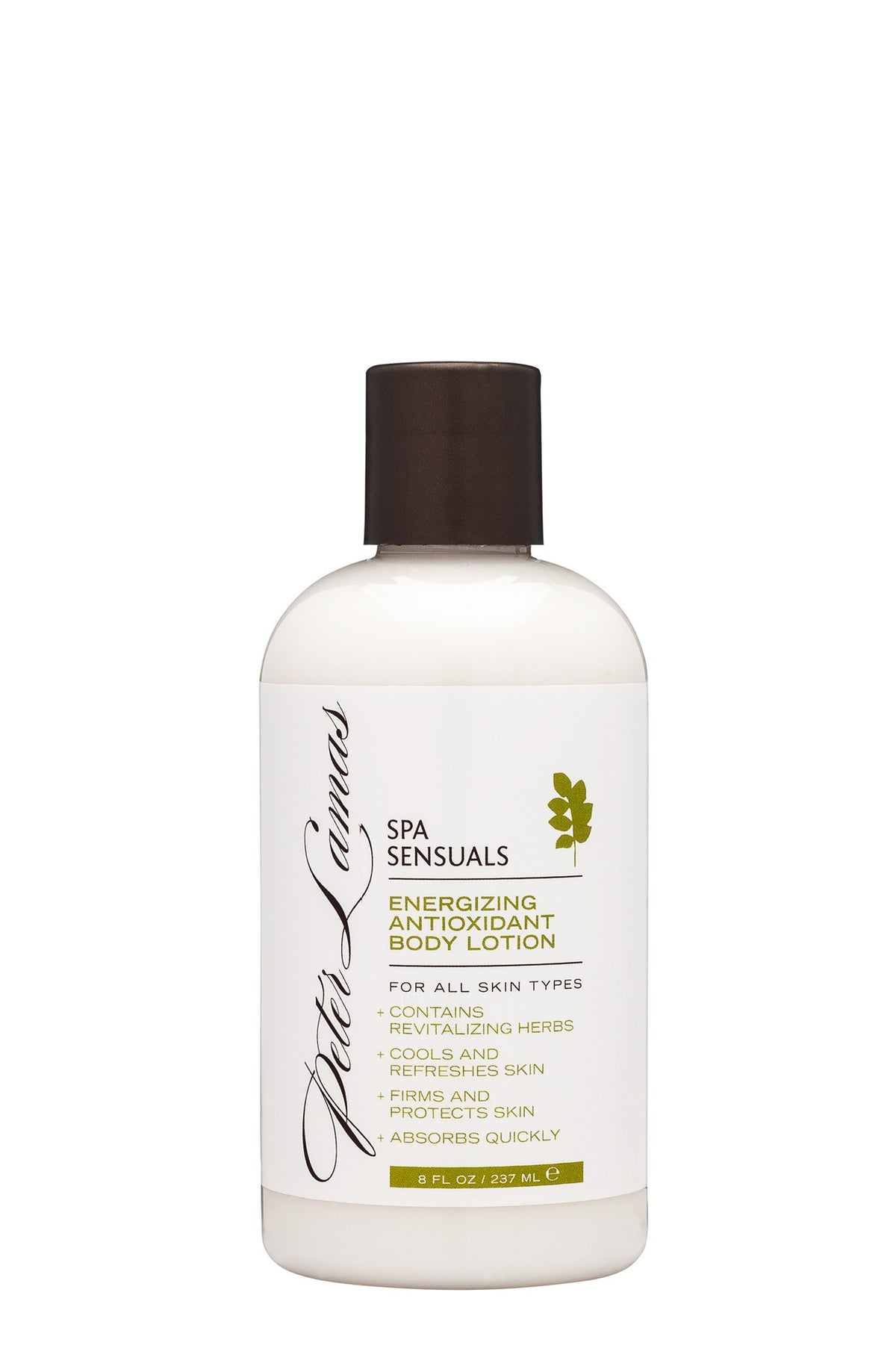 Energizing Antioxidant Body Lotion