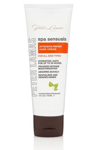 Spa Sensuals Intensive Repair Hand Cream
