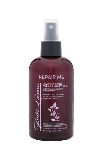 Repair Me, Amplifying Treatment Mist