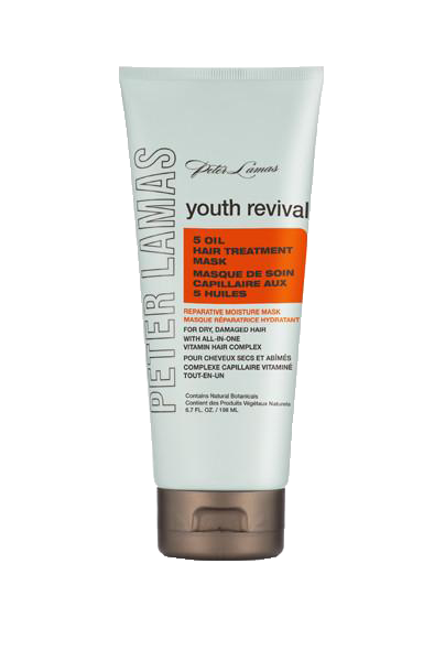 Youth Revival 5 Oil Hair Treatment Mask