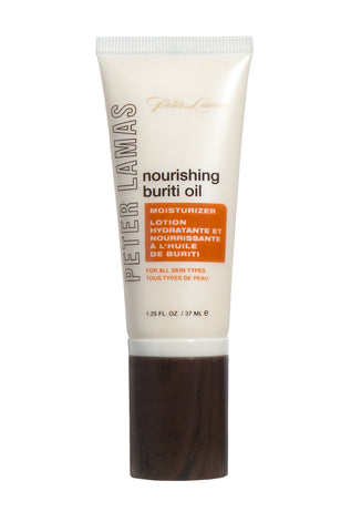 Nourishing Buriti Oil Moisturizer Lotion