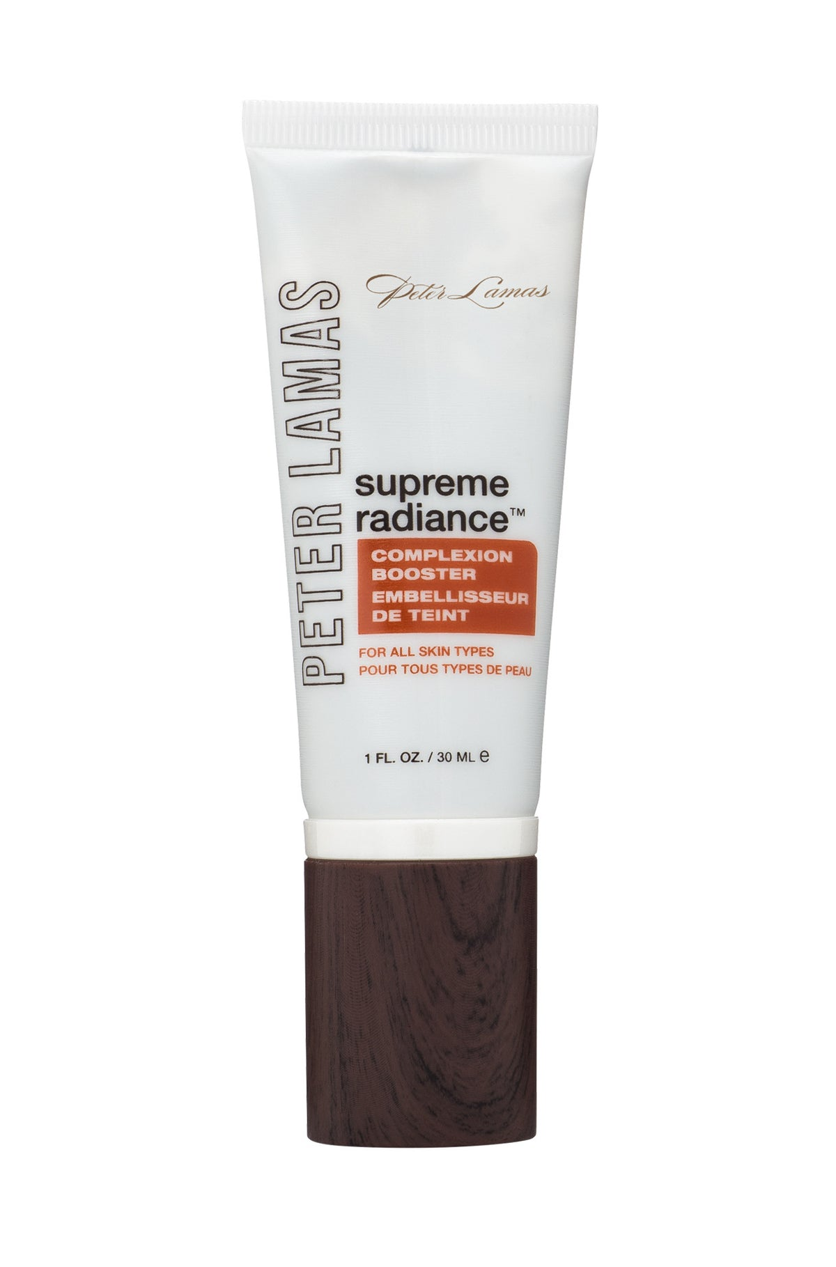 Supreme Radiance Complexion Booster
