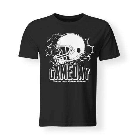 Game Day Football Hoodies and T-shirts