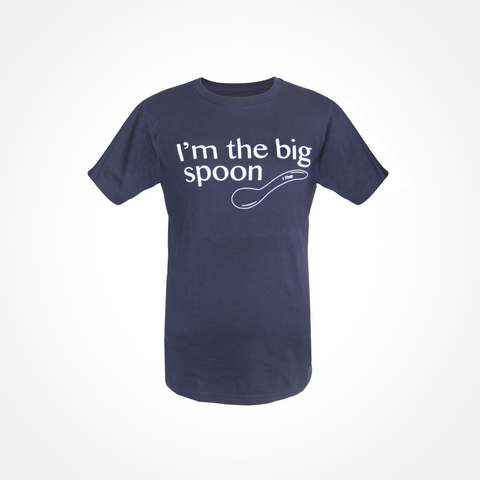 Mens - I'm the Big Spoon - SALE!