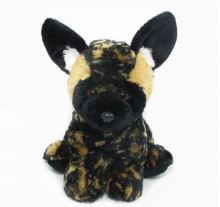 """Little Cutie""  Signature African Painted Dog"