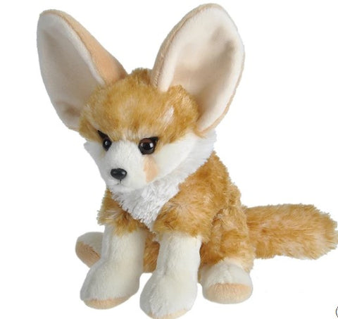 "8"" Mini Fennec Fox"
