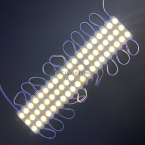 Warm White - Chocolate Module - 3-5730 - 20-Pack-First LED Lighting Center