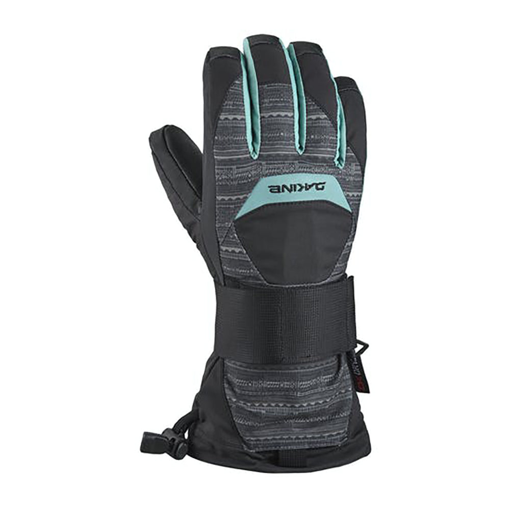 Dakine Women's Wristguard Gloves - Quest