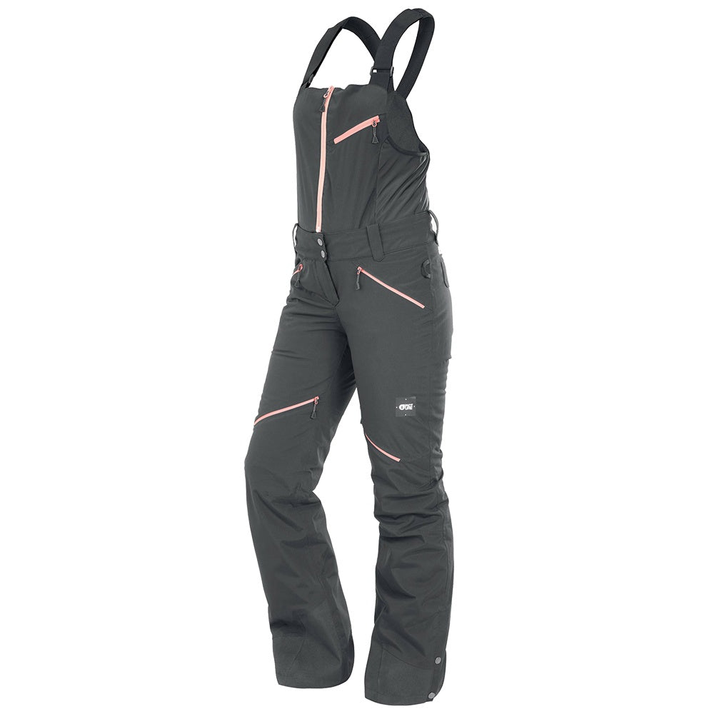 Picture W21 Women's Haakon Bib pants