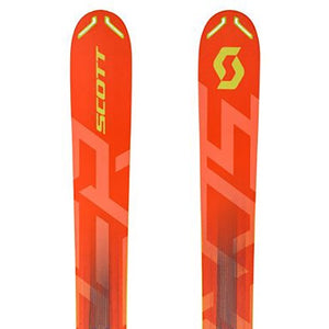 Scott Scrapper 115 Skis