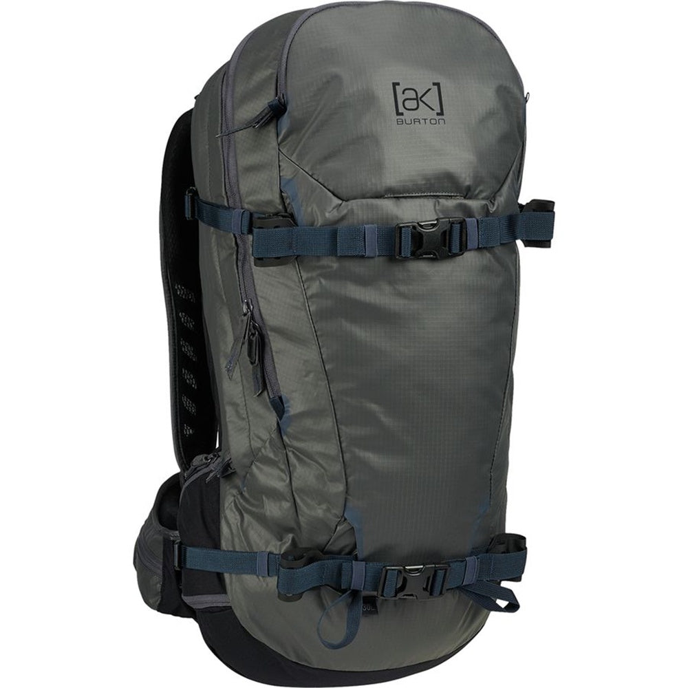Burton [ak] Incline 30L Backpack - Faded Coated Ripstop