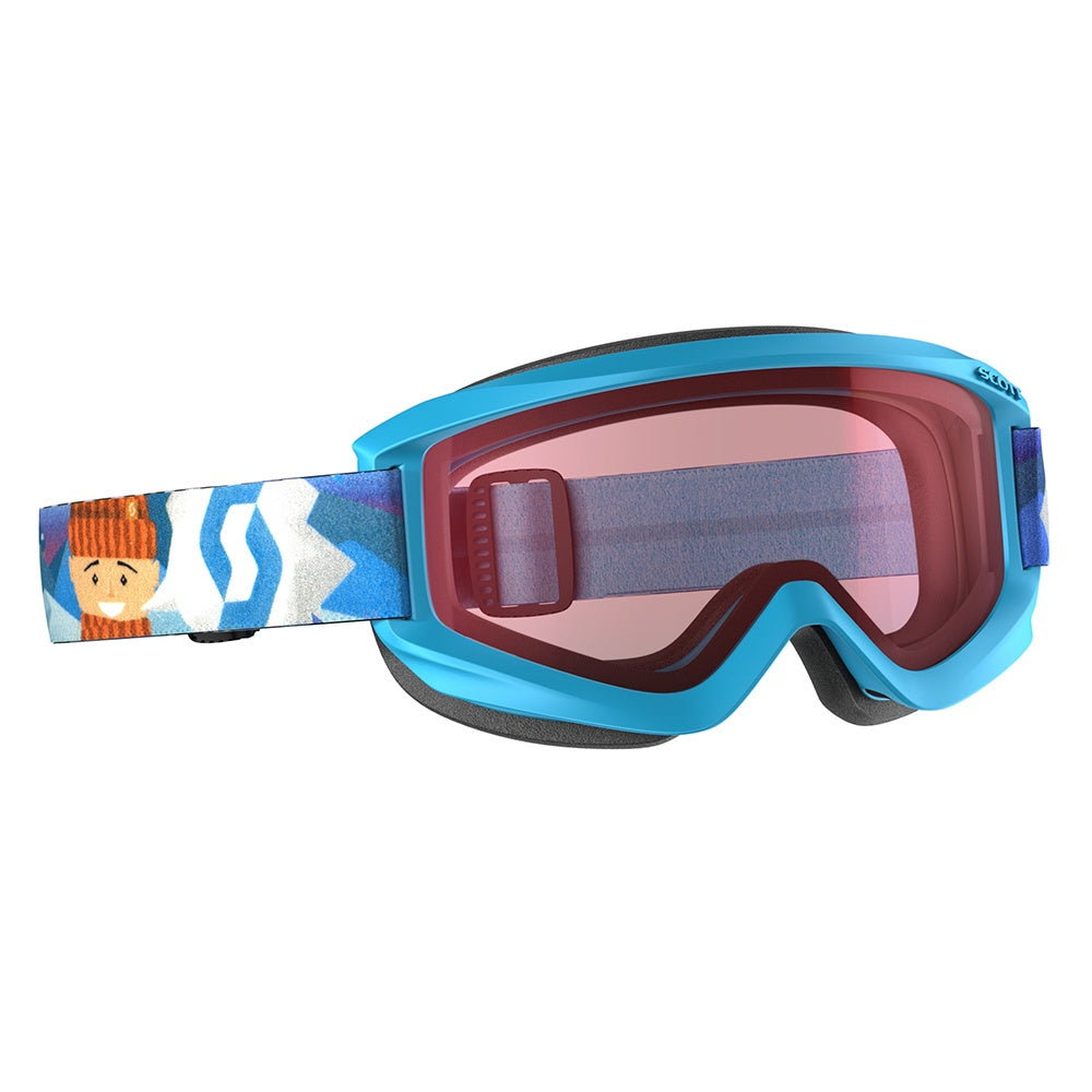 Scott Kid's Agent Goggles