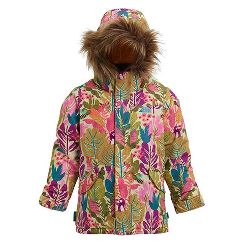 fcb7fb8ee Burton Toddler Girls' Aubrey Jacket