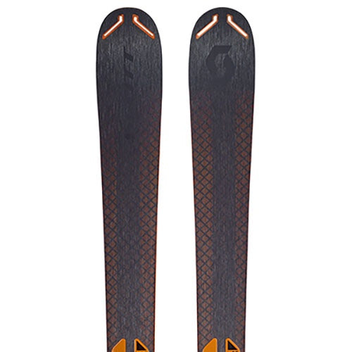Scott Slight 93 Skis