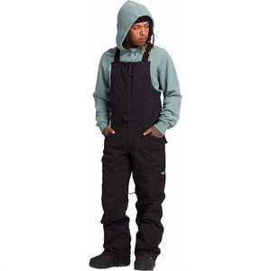 Burton Men's Reserve Bib Pant - True Black