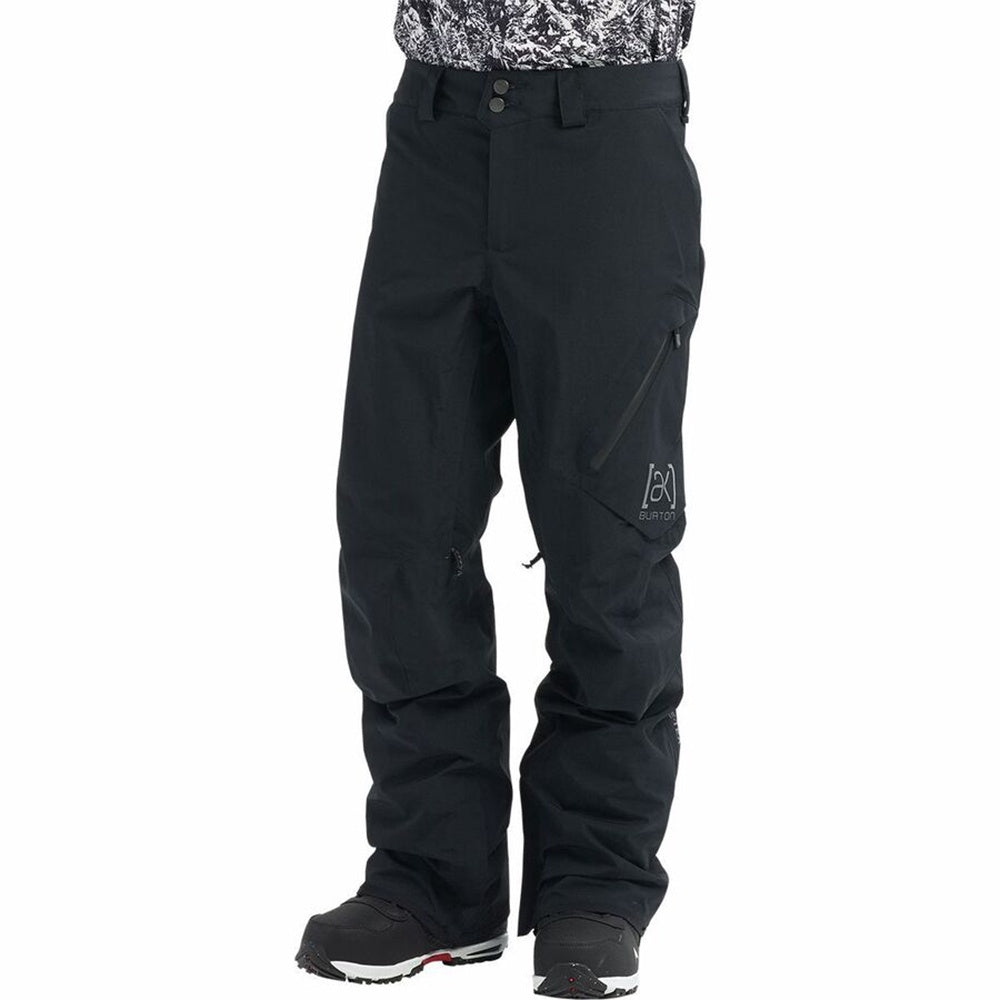 Burton Men's [ak] GORE‑TEX Cyclic Pant - True Black