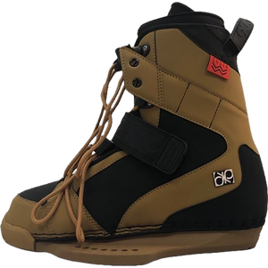 DUP S21 Costa Wakeboard Bindings