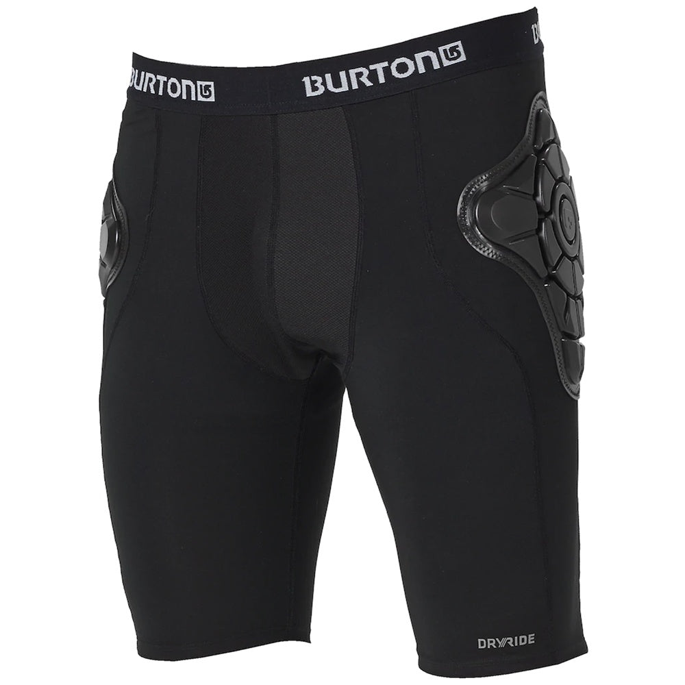 Burton Men's Impact Short - True Black
