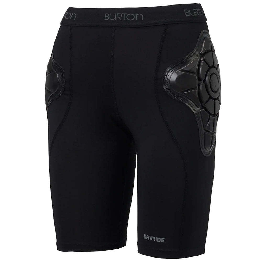 Burton Women's Luna Short - True Black