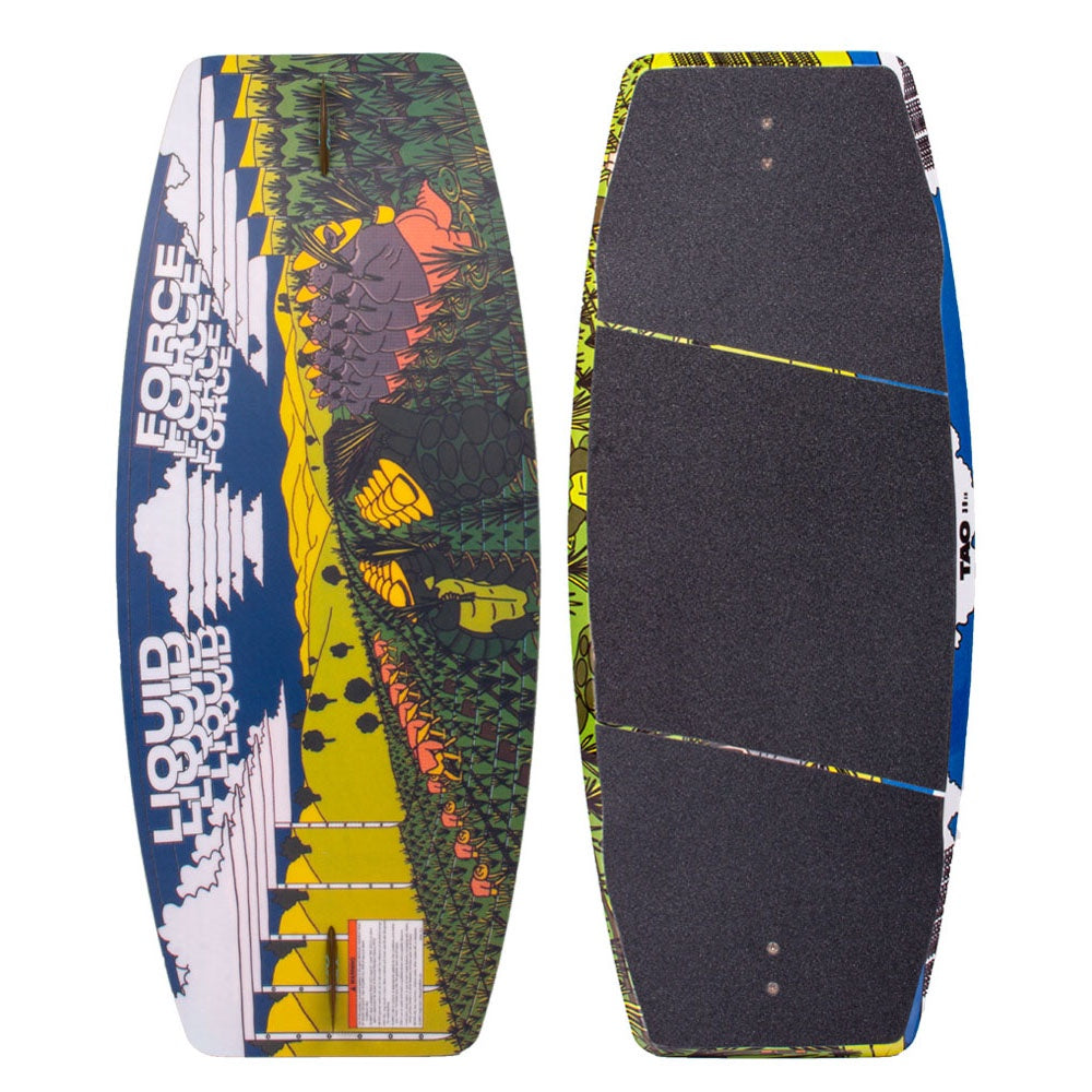 Liquid Force Tao Wakeskate -39""