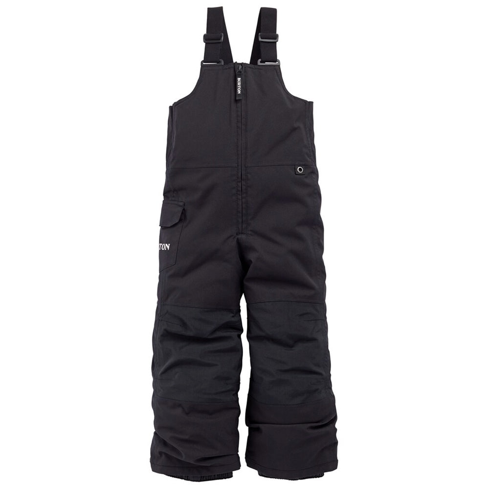 Burton Toddlers' Maven Bib Pant - True Black