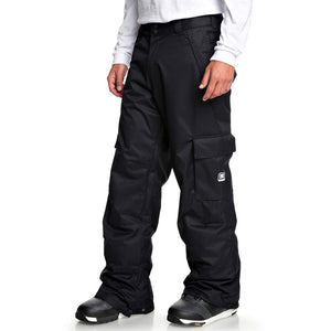 DC Men's Banshee Pants - Black