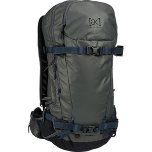 Burton [ak] Incline 20L Backpack - Faded Coated Ripstop