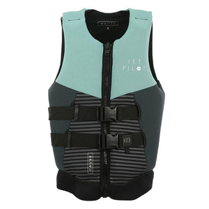 Jetpilot The Cause Ladies Bouy Vest - Teal