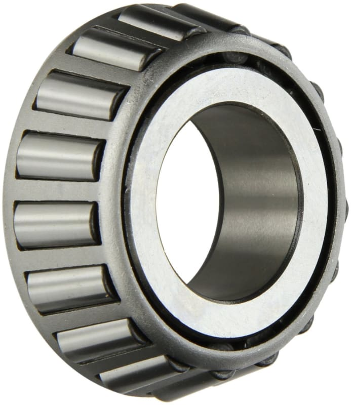 02875 Timken Tapered Roller Bearing - None