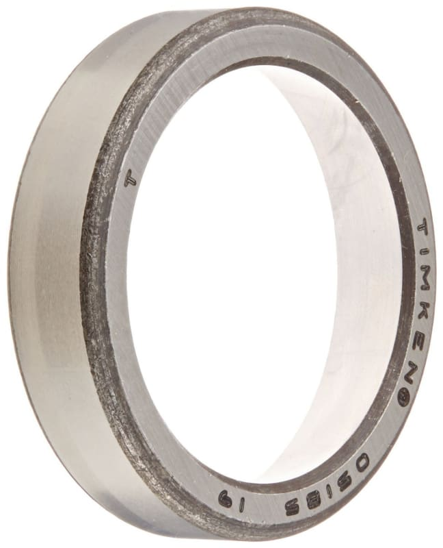 05185 Timken Tapered Roller Bearing - None