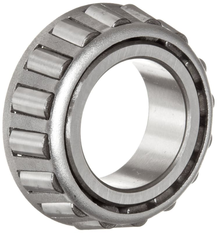 07100 Peer/skf Tapered Roller Bearing - None
