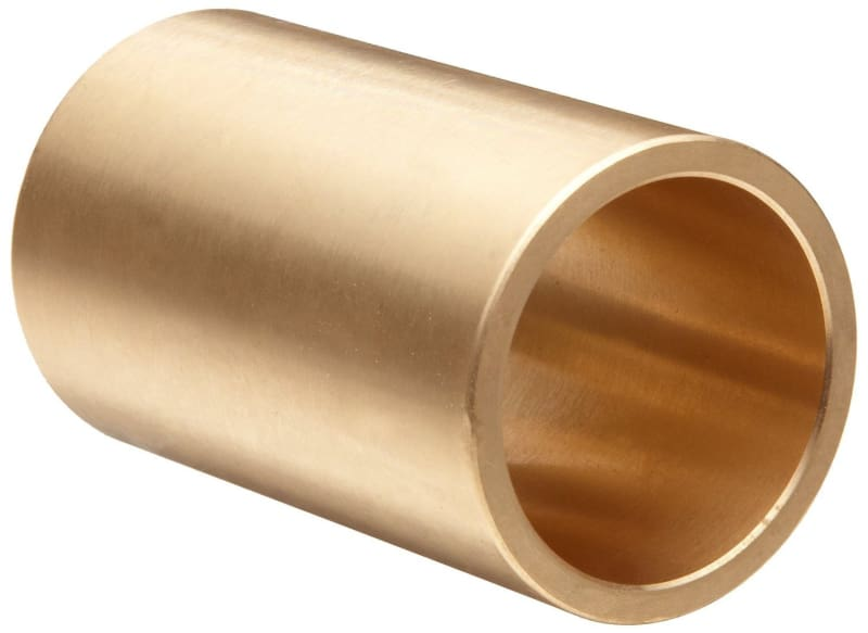 1/4 X 7/16 X 1-1/4 Part# CB040710 Cast Bronze Bushing - none