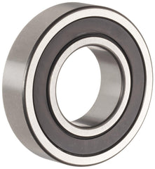 "1604-2RS, 3/8"" I.D. X 7/8"" O.D. Sealed Radial Ball Bearing"