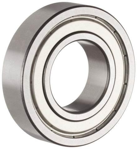 1635-ZZ Inch Dimension Shielded Radial Ball Bearing