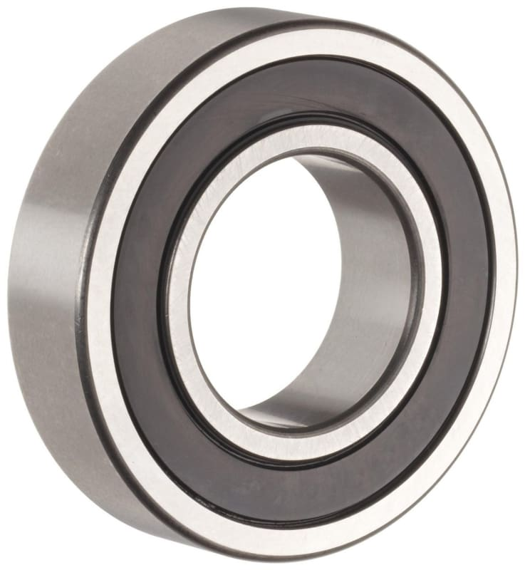 "1606-2RS, 3/8"" I.D. X 29/32"" O.D. Sealed Radial Ball Bearing"