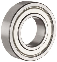 1606-Zz Bl Inch Dim. Precision Shielded Radial Ball Bearing - Radial Ball Bearing