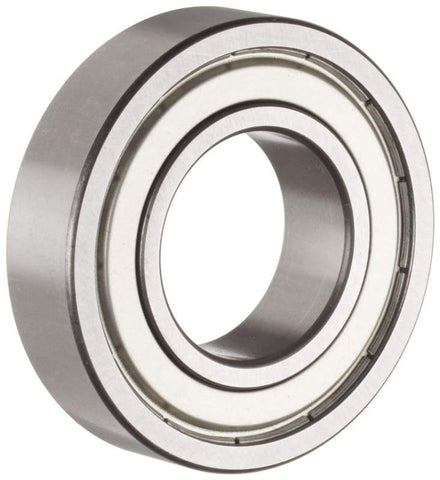 1628-ZZ, 5/8 X 1-5/8 nch Dim. Shielded Precision Radial Ball Bearing