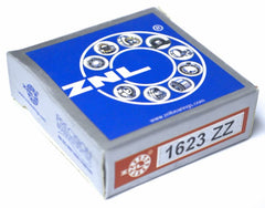 1623-Zz Bl Inch Dim. Precision Shielded Ball Bearing - Radial Ball Bearing