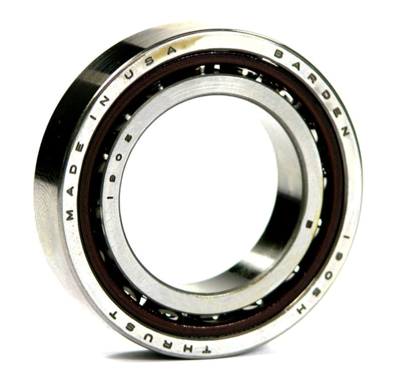 1905H Barden Angular Contact Ball Bearing - None