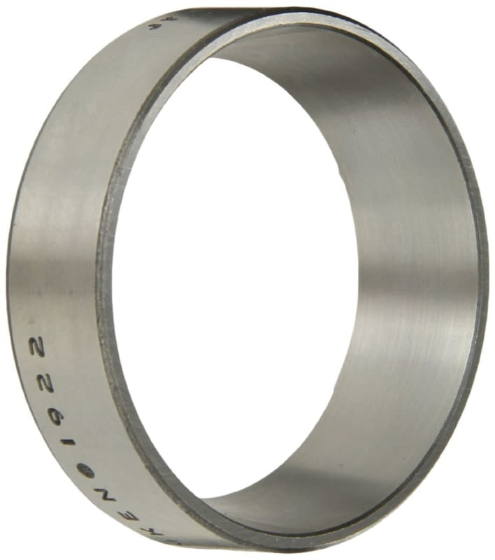 1922 Timken Tapered Roller Bearing - None