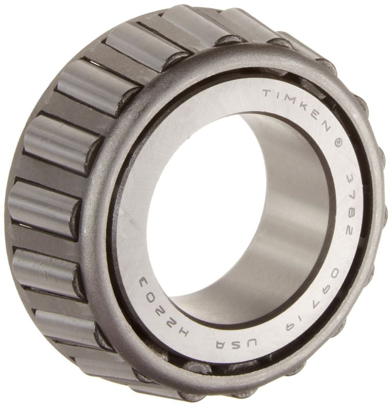 3782 Timken Tapered Roller Bearing - None