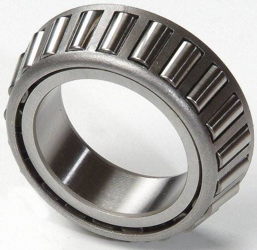 387 Znl Tapered Roller Bearing - None