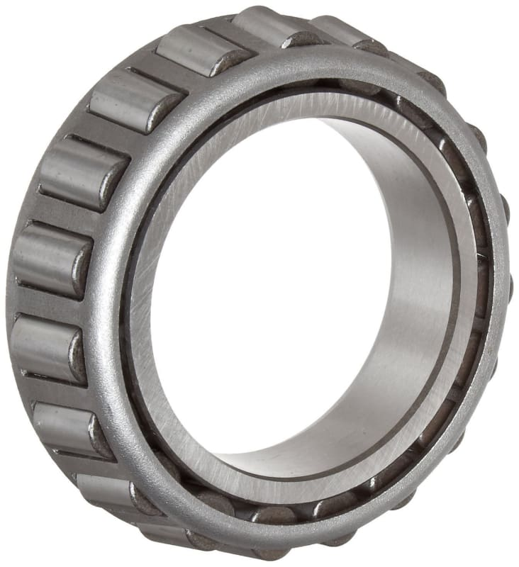 387A Tapered Roller Bearing - None