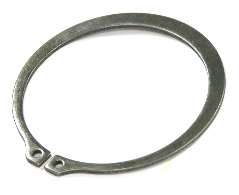 5100-0087 External Retaining Ring - None