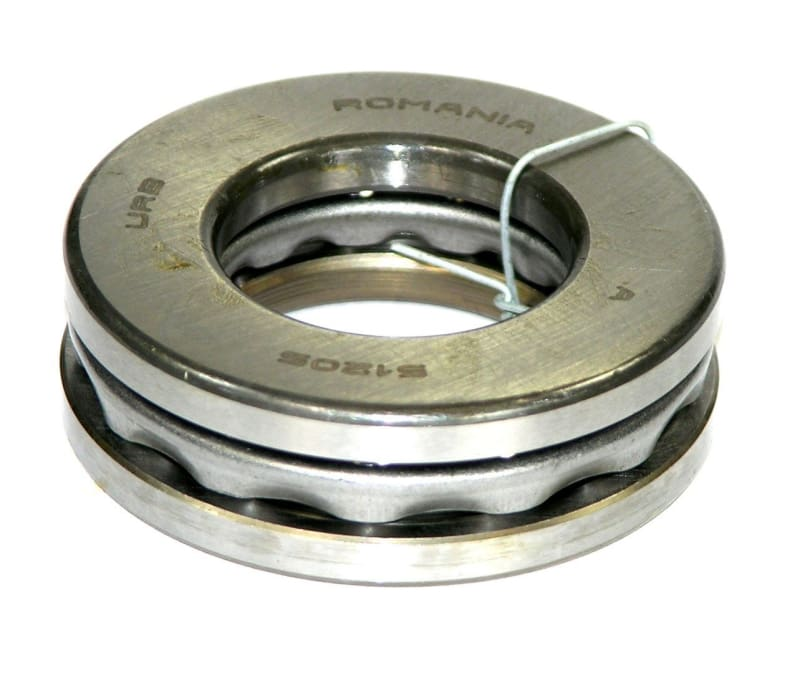 51206X Skf Thrust Ball Bearing - None