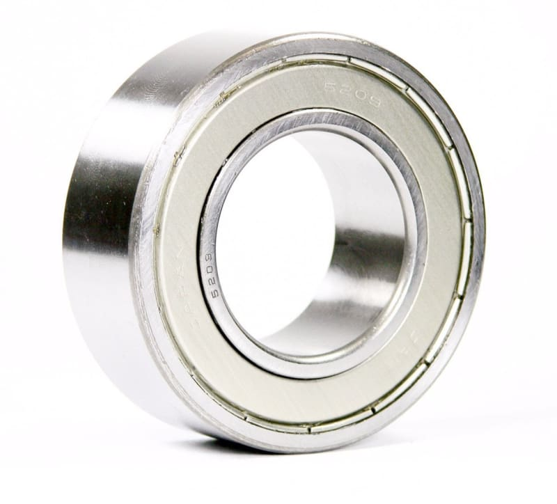 5201-Zz Jaf/kyk Brand 2-Row Angular Contact Ball Bearing - 2-Row Ang. Bb