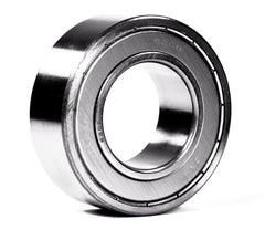 5203-Zz Jaf Brand 2-Row Angular Contact Ball Bearing - 2-Row Ang. Bb