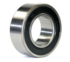5204-2Rs Jaf Brand 2-Row Angular Contact Ball Bearing - None